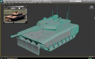 中国重型坦克