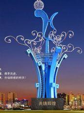 城市艺术雕塑,共铸辉煌