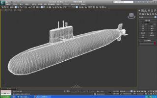 093潜艇