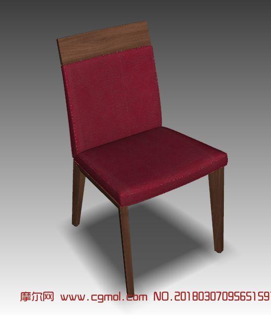 chair简单椅子