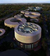 国外经济开发区项目设计