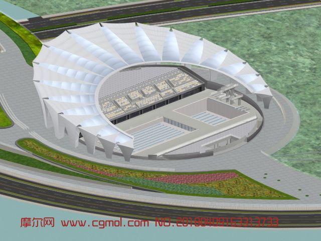 东方体育馆2