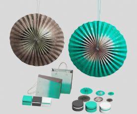 现代工艺礼盒装饰品