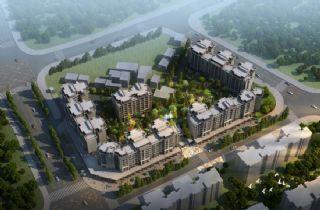 中海二期住宅小区