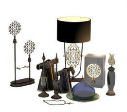 欧式古典装饰品