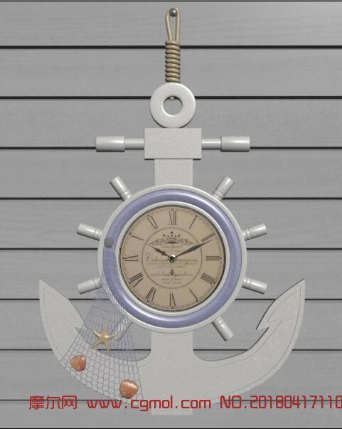 地中海 船铆 挂件