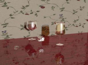 透明杯玻璃杯,高�_杯