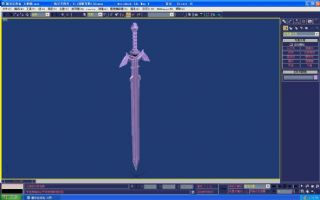 塞尔达传说,大师剑