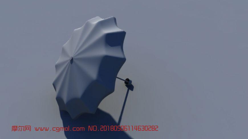 maya雨伞