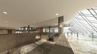 未来商场办公楼内部设计(网盘下载)
