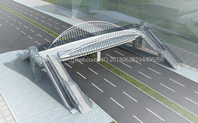 TQ-现代天桥001