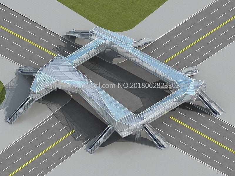 TQ-现代天桥004