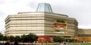 购物商场shopping mall