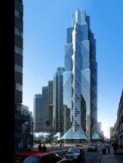 城市商场,高楼大厦
