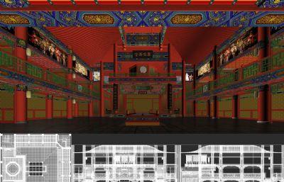 古代���,�蚺_,古建筑