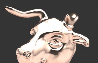 牛�^-犀牛建模