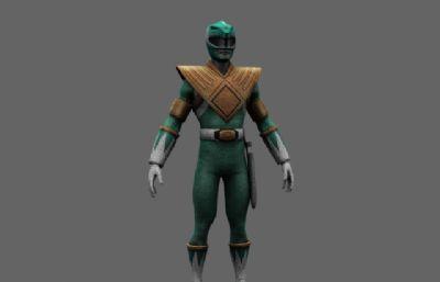 金���鹗�Power Rangers�G衣�鹗�