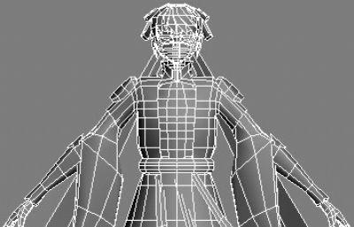小�}莉max模型