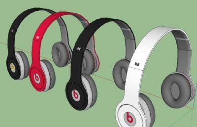 Beats�h�@�立�w耳�Csu模型