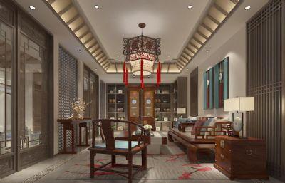 中式,��客室,茶�^