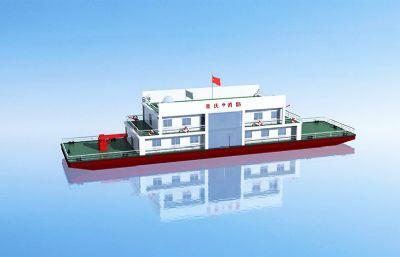 水上消防船,�o�N�D