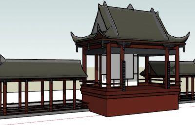 中式�蚺_su精�模型