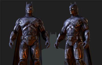 �p甲蝙蝠�bmaya模型