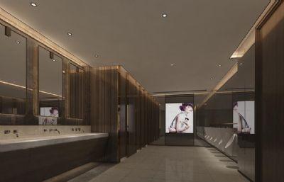 酒店,�影院洗手�g,�l生�g