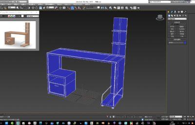 ��桌,��X桌max模型