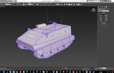 63式装甲运兵车