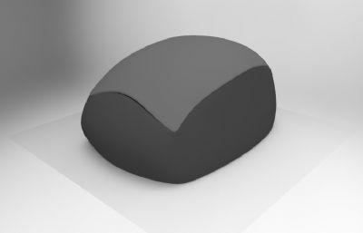 创意鼠标+鼠标盒子
