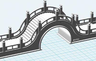 拱��STL模型