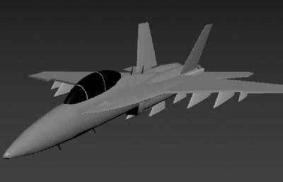 E/F-18�鸲�CMax模型