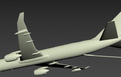 KC-767空中加油�C