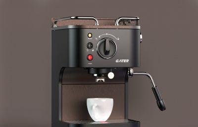 高�咖啡�Cmax2014模型