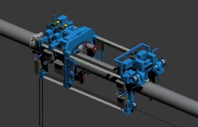 ��|施工�p�z�Cmax模型