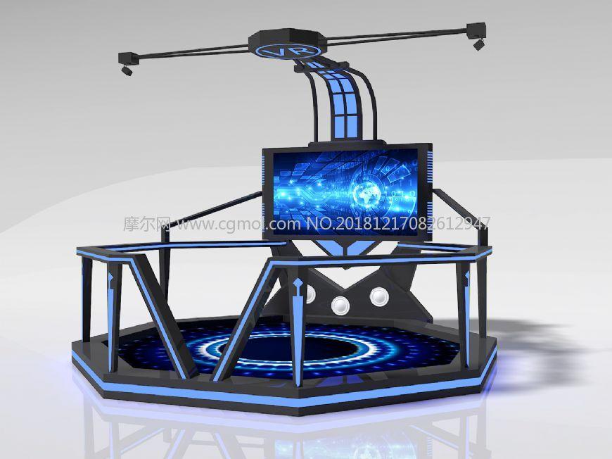 VR�w�平�_,VR互�芋w�max模型