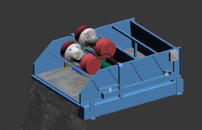 振�雍Ymax模型,石油勘探�O��