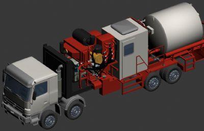 液氮泵�max模型