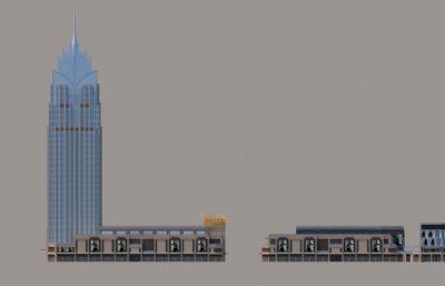 酒店+商�鼍C合�w