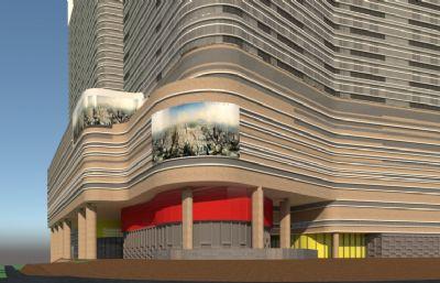酒店商�鼍C合�wsu模型