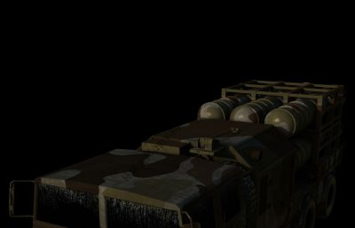 ����maya模型,redshift渲染
