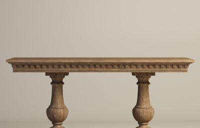 桌子,桌案,木制��U
