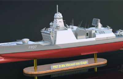 Vincent�F907�鹋�模型3D�D� Solidworks�O�