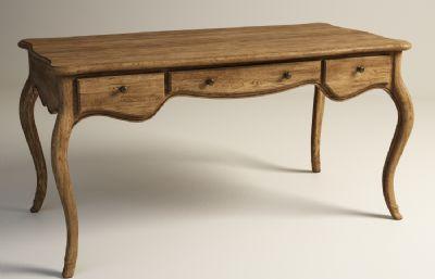 桌子,方桌