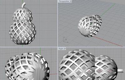 �U空葫�J�旒�吊��,可3D打印