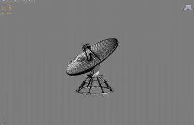 雷达max模型