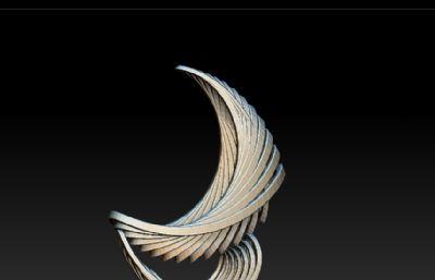 月船雕塑�O�