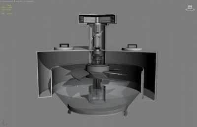 �~��T��飧�C�C��max模型