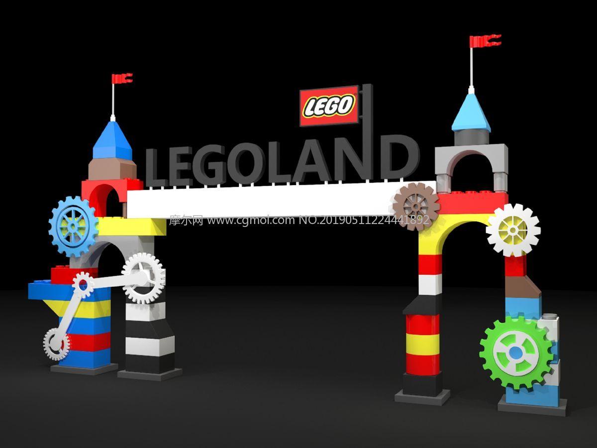 �犯唛T�^,lego�和�游��@�T�^,卡通�e木max模型